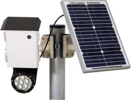 Solar Cam
